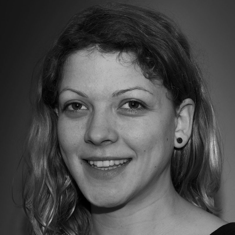 Sabine Cerny, BSc