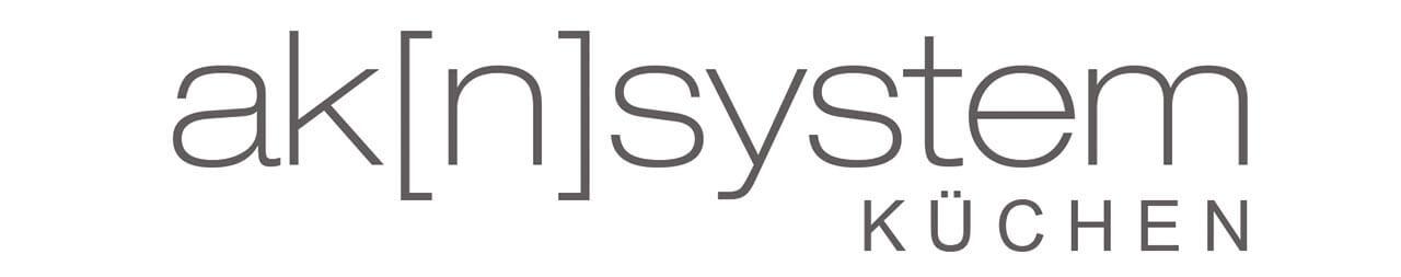 ak[n]system Küche Logo