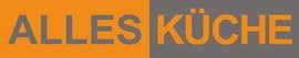 ALLES KÜCHE Logo