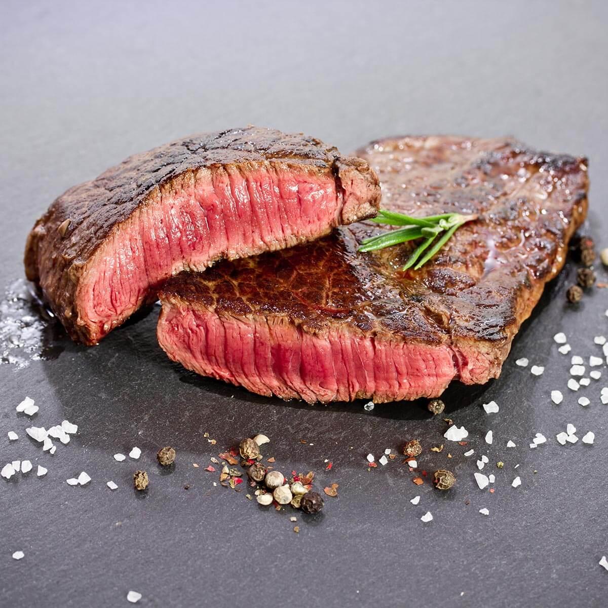 Dryaged Steak