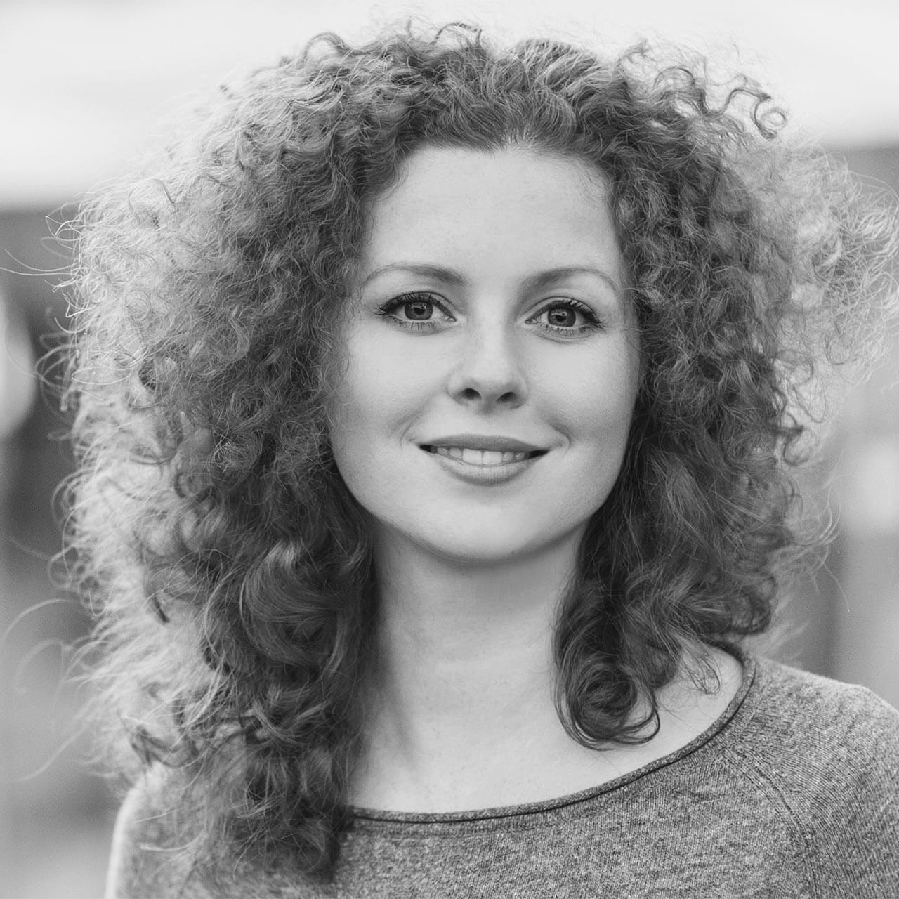 Marlene Küchenmensch