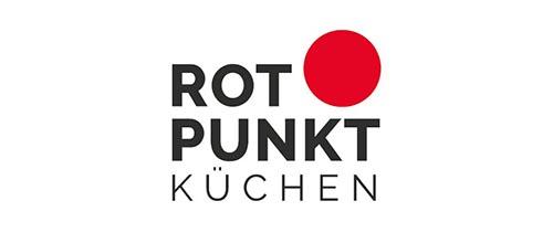 Logo Rotpunkt Küchen